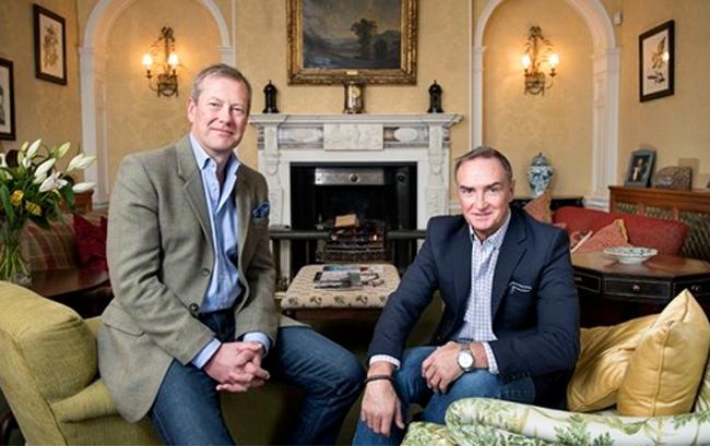 Premier mariage de même sexe dans la famille royale britannique : Lord Ivar Mountbatten va épouser son compagnon