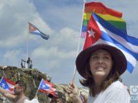 « La future Constitution de Cuba ouvrira la porte à plus de droits pour les LGBT », assure Mariela Castro