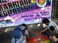 Première historique : La Cour suprême des Philippines se penche sur la légalisation du mariage pour tous