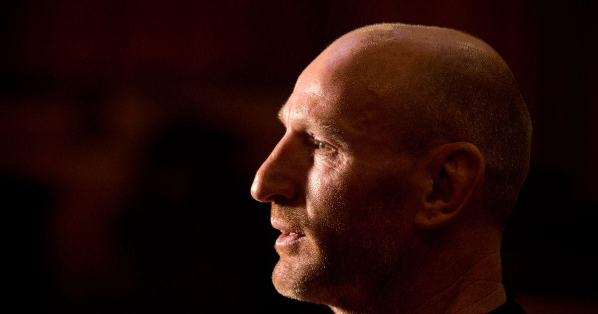 Une légende du rugby gallois et un député conservateur pour « bannir » l'homophobie dans les stades anglais (VIDEO)