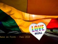 Mobilisation pour la Marche des Fiertés 2018 : Nous avons besoin de vous, de soutien, de volontaires