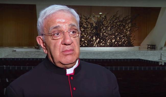 « Thérapies corporelles » visant à « guérir » les homosexuels : L'Église sanctionne le Père Tony Anatrella soupçonné d'abus sexuels