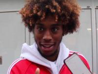 Adidas et Garnier suspendent leur collaboration avec Mickaël Larade, footballeur fièrement homophobe (VIDEOS)
