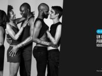 Prévention VIH : Aides lance la première campagne nationale d'information sur la Prep, « encore trop peu connue » (VIDEOS)