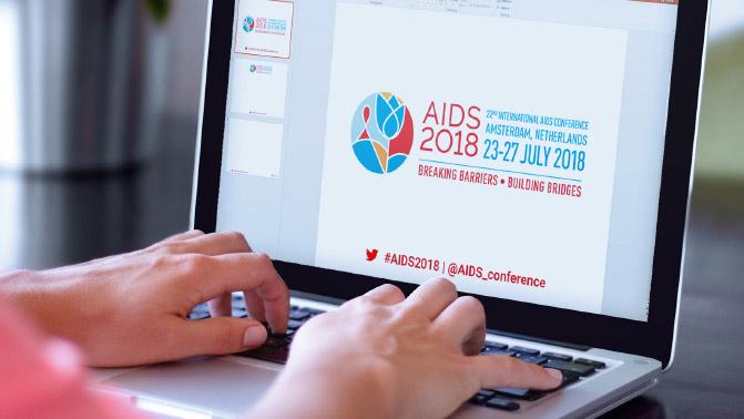 Conférence sur le sida à Amsterdam : « la situation s'améliore globalement, mais cela cache de fortes disparités »