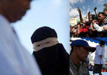 Indonésie : deux hommes, accusés d'homosexualité, bastonnés à Aceh devant une foule « enthousiaste »