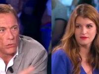 Jean-Claude Van Damme dans ONPC : « Les femmes se marient, les hommes se marient, les chiens se marient » (VIDEO)