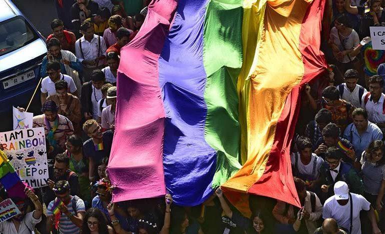 L'homosexualité, « une variation naturelle » de la sexualité, estime également la Société psychiatrique indienne (VIDEO)