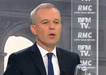 PMA pour toutes : François de Rugy souhaite une proposition de loi de la majorité « avant la fin de l'année » (VIDEO)
