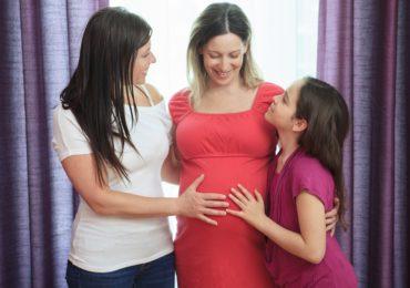 PMA pour toutes : le Conseil d'Etat préconise la double filiation maternelle pour les couples de femmes