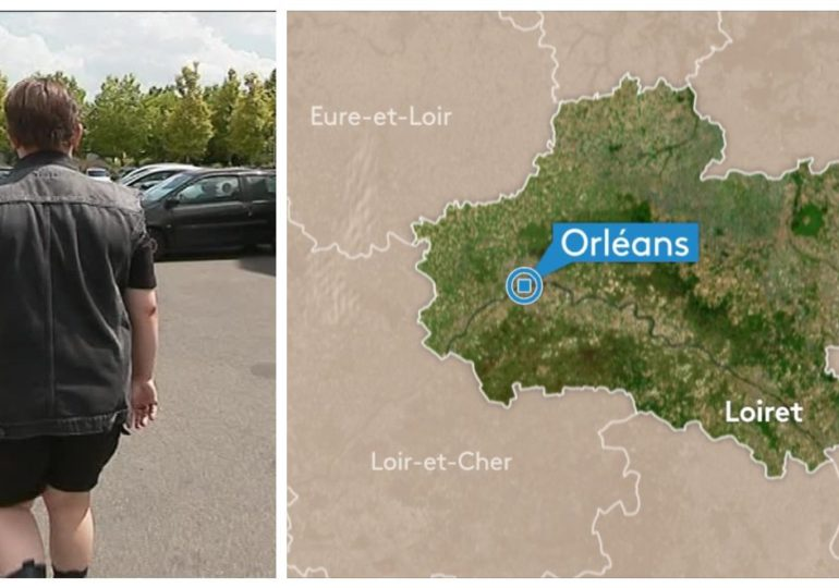 Soutien à Johan, victime d'une violente agression transphobe à Orléans : « Je me suis dit que j'allais y rester »