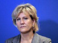 Plainte contre Nadine Morano en raison d'un tweet qualifiant la Marche des fiertés de « pauvre France décadente »