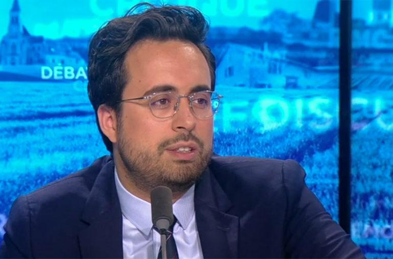 Mounir Mahjoubi : « Il y a plein d'élus qui cachent leur homosexualité » et se sont construits toute une histoire (VIDEO)