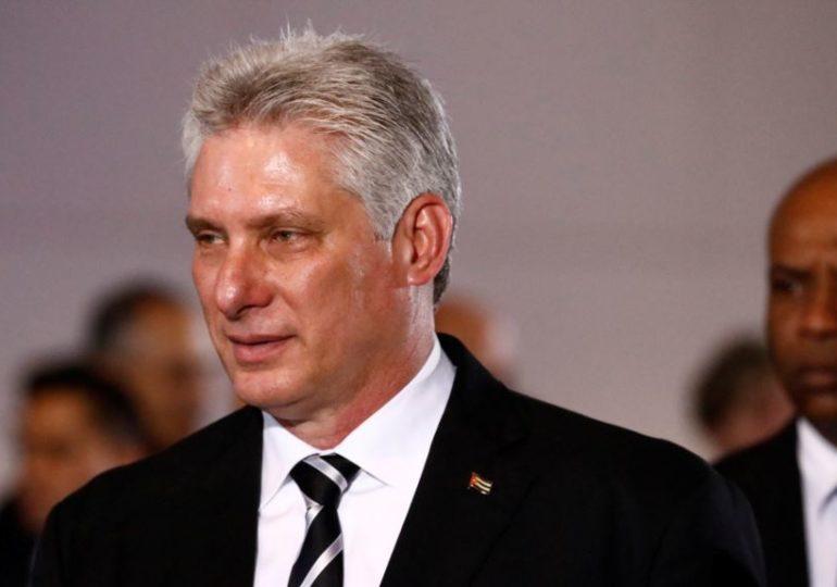Le président cubain, Miguel Diaz-Canel, favorable à la reconnaissance du « mariage entre les personnes, sans limitations »