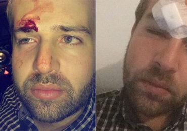 Deux étudiants victimes d'une agression homophobe à Nantes : « Fin de nuit aux urgences avec trois points de sutures »
