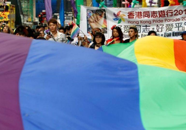 Hong Kong assouplit sa politique d'immigration pour faciliter la délivrance de visas aux couples homosexuels