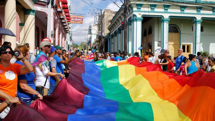 Le mariage pour tous relèverait du « colonialisme idéologique », selon l'archevêque de Santiago de Cuba