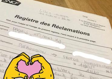 Agression homophobe par un agent prestataire de la SNCF : l'entreprise ferroviaire envisage une plainte
