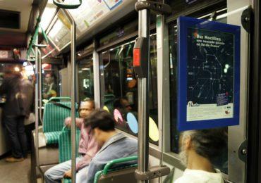 Paris : Agression homophobe dans le Noctilien et la quasi indifférence des autres passagers et du conducteur
