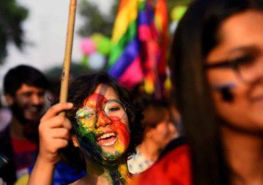 « Nous avons gagné notre liberté » : première marche des fiertés à New Delhi depuis la dépénalisation de l'homosexualité