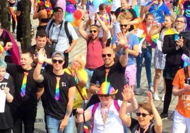 L'Ecosse, premier pays au monde à intégrer dans ses programmes scolaires l'histoire des droits LGBTI