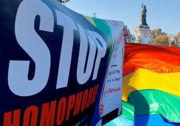 Le vœu des élus parisiens pour lutter contre les discriminations et violences à l'égard des personnes LGBTQI+