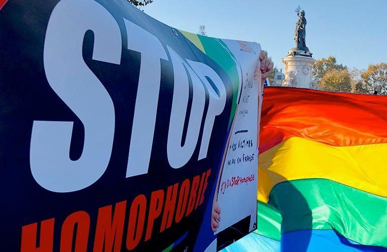 Fonds de solidarité, aide aux victimes de LGBTQIphobie