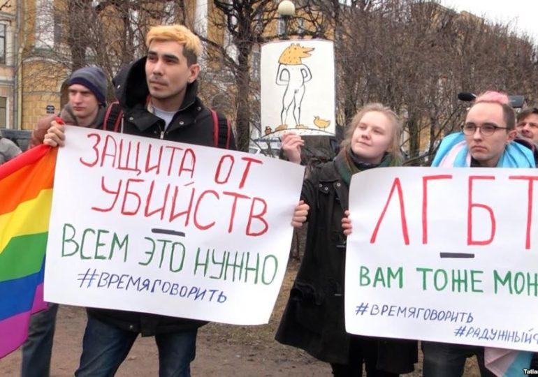 Russie : l'OSCE ouvre une enquête sur les violations contre les LGBTI et militants des droits humains en Tchétchénie