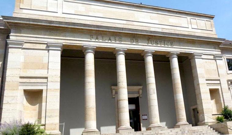 Dijon : 18 mois ferme pour le « passage à tabac » d'un couple de femmes, « parce qu'elles sont homosexuelles »