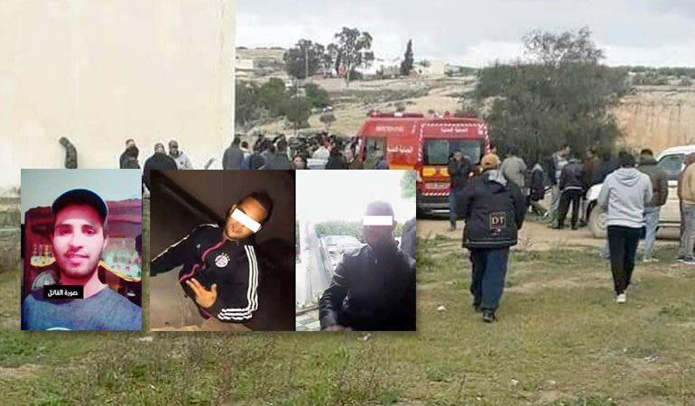 Tunisie : deux homosexuels torturés à mort dans le gouvernorat de Zaghouan