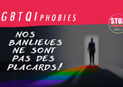 Gennevilliers : ouverture d'une permanence d'aide aux victimes LGBT+ de violences et discriminations