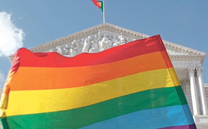 2019 : L'Angola « décriminalise » l'homosexualité
