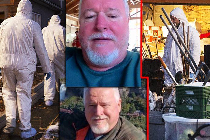 Canada : Bruce McArthur, paysagiste sexagénaire et tueur en série d'homosexuels, condamné à la perpétuité