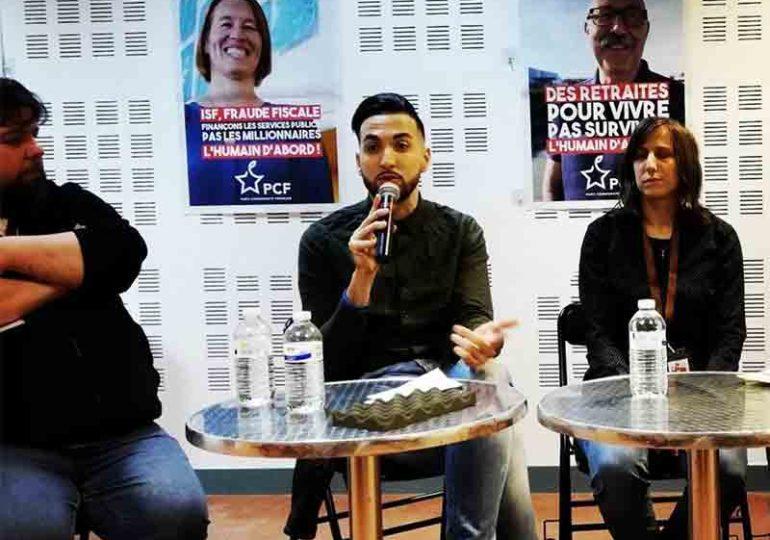 LGBTI+ et quartiers populaires : Droit de cité ?