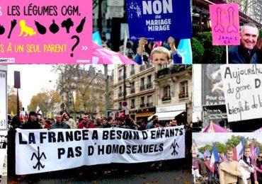 Marlène Schiappa : « Les slogans et l'agressivité de la Manif pour tous ont nourri la recrudescence de violences homophobes »