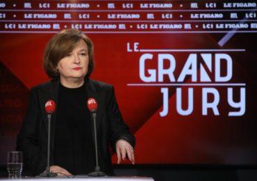 Nathalie Loiseau favorable à la PMA et à la GPA : « mes convictions personnelles ne regardent personne. J'écoute les Français ! » (VIDEO)