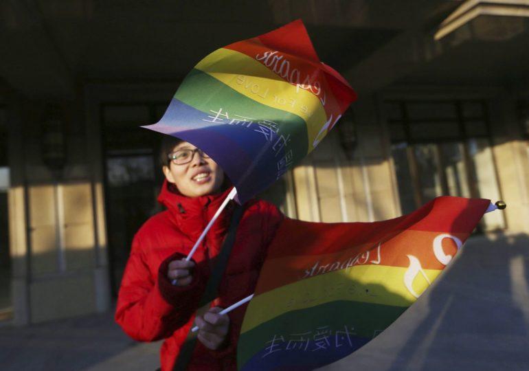 EPU : Pékin s'engage en faveur des droits LGBT+