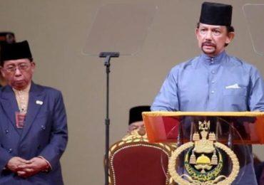 La « lapidation » au Bruneï pour les personnes reconnues coupables de « sodomie »