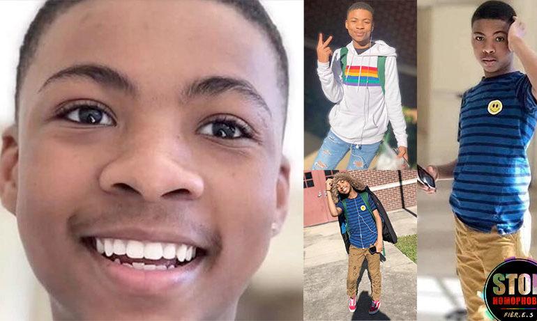 États-Unis : Victime d'intimidation homophobe, un lycéen de 15 ans se suicide