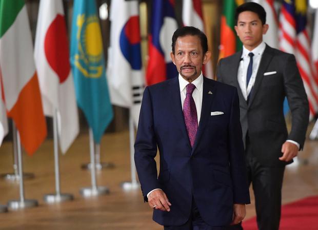 Peine de mort pour homosexualité ou adultère : « Préoccupée », la France appelle Brunei à renoncer !