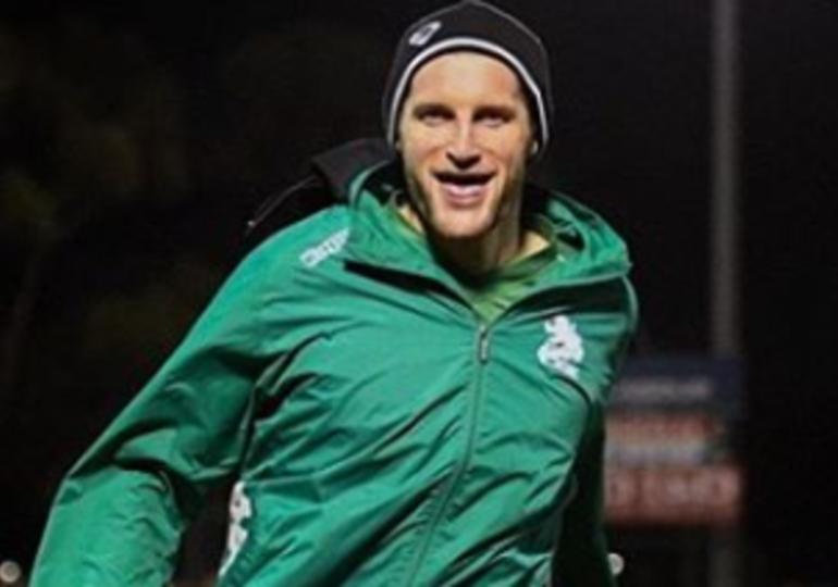 Andy Brennan, premier footballeur professionnel à faire son coming-out en Australie