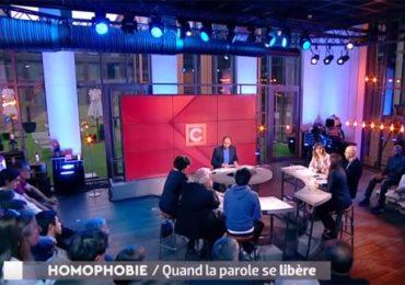 Homophobie : « quand la parole se libère » (VIDEO)