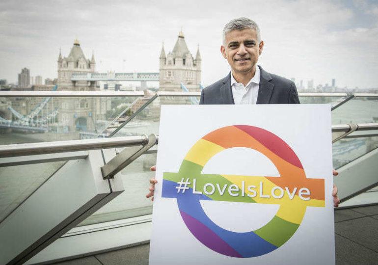 Droits humains : 12 pays homophobes interdits de publicités dans les transports en commun de Londres