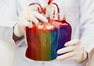 Don du sang : les députés suppriment toute discrimination envers les homosexuels