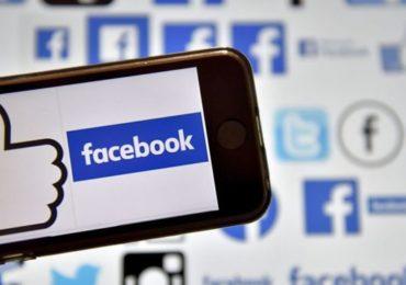 Haine en ligne : Facebook s'engage à fournir à la justice française les adresses IP (RADIO)
