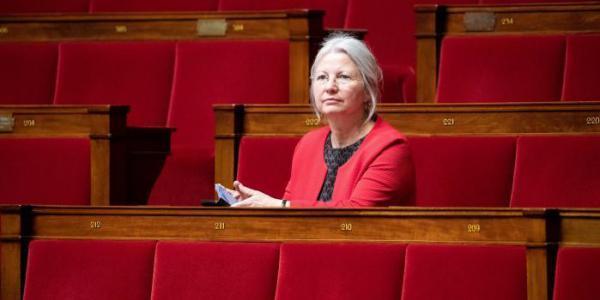 La députée anti-PMA Agnès Thill exclue de La République en marche