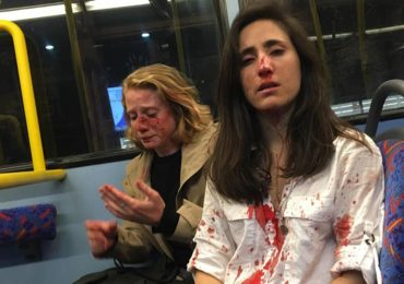 Londres : Quatre suspects interpellés après l'agression d'un couple de femmes dans un bus de nuit
