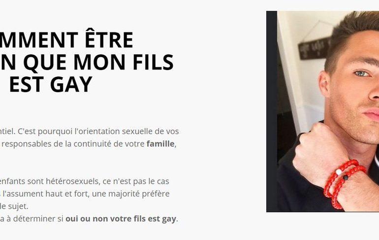 « Savoir si mon fils est gay » : le créateur du logiciel espion « Fireworld » condamné à huit mois de prison avec sursis