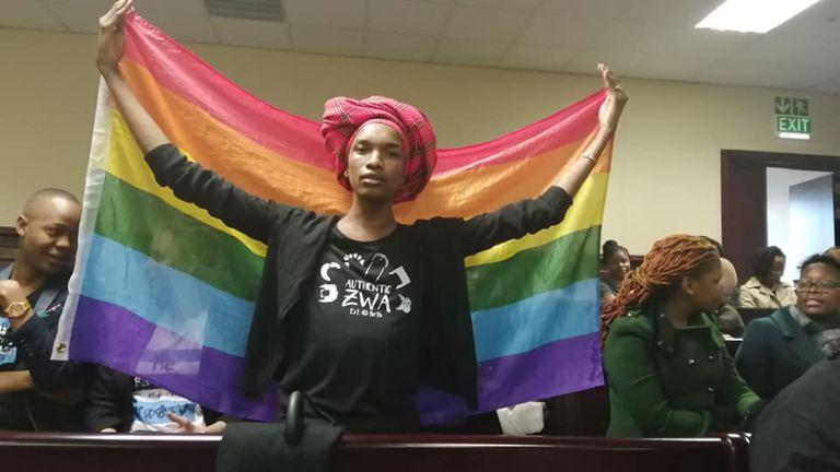 Après l'Afrique du Sud, les Seychelles, l'Angola et le Mozambique, le Botswana décriminalise l'homosexualité