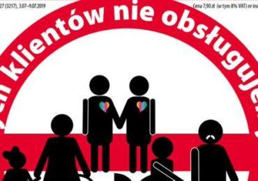 Pologne : une « clause de conscience  » pour refuser de servir des homosexuels